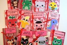 Valentines / by Heather Badger