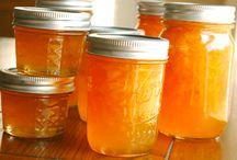 Jams and Jellies to make