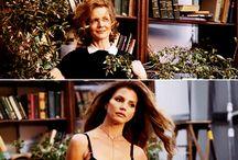 Inspiration: Buffy The Vampire Slayer