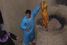 Marruecos ! / ¡La Gastronomía de Marruecos es rica en matices, aromas y toda una aventura de sabores!