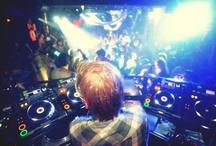 Personal DJ / by Aurelia Yvonne