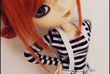 Pullip / Doll outfit