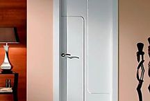 Sanrafael Lacada Fire Doors / See Fire Doors from the Lifestyle range by one of Europe's largest Door Manufacturers.