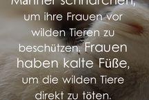 Sprüche & Fakten / Die besten Sprüche und die spannendsten Fakten rund um das Thema Gehen und Laufen.