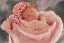 Cute as a button  / by Evelyn Bartosch
