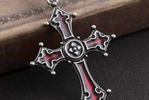Gothic Crosses/Crosses