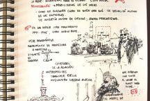 Garabatos / Cuadernos / by Laura Armesto