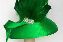 fascinators&hats