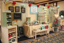 craft fair display ideas