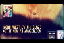 Book Trailers / Book Trailers for J.H. Glaze books