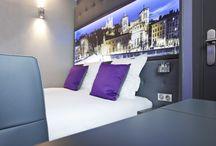 Hôtel des Savoies *** / www.hotel-des-savoies.fr