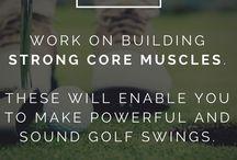Golf Tips / 0