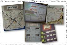 School Ideas / by Jan Valdes