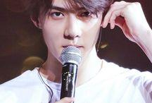 SEHUN-EXO