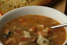 Fish Soups / Best Fish Soup All Around! https://www.communityfreshmarkets.com/collections/soups