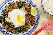 Yummy Food / Recipe and Health
