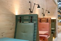 booth seating idea