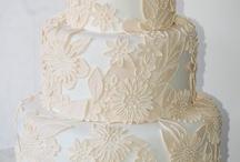 CAKE! / I love cake / by Caroline Gibel