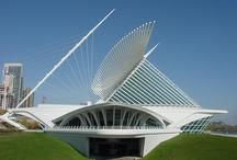 Architecture / Museum