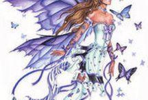 fairy schemi