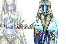 Fashion horoscope ( astrology)