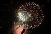 Battleship Blast / Annual 4th of July Fireworks Spectacular!