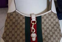 Angeli vintage / Accessori e borse vintage 100% originali
