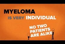 Myeloma / Raising awareness of this cancer