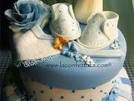 torte battesimi compleanno