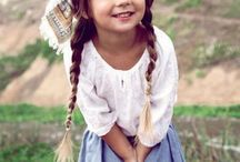 Kiddie cute