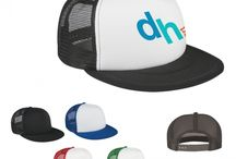 Promotional Hats / Custom hats and caps are perfect ways to gain extra brand exposure and recognition. Think about it - what's better than getting your logo custom printed onto their favorite hat? Whether you're looking for a beanie, a traditional baseball cap, a sun hat or even a holiday hat, we've got you covered. / by Pinnacle Promotions