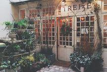 Coffeeshops & more