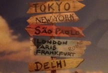 Thema Reizen,vakantie, vliegen