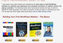 Top Resource Lists  / You will find a series of resources for building your WordPress site, Marketing/Driving Traffic to your WordPress site, & converting visitors to paying customers on your site. Come back often as these lists are updated and added to routinely. / by KISS Your Web - WordPress Web Design