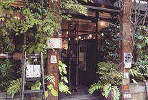 Cafe&restaurant(fukuoka)