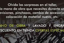 QuiqueCicle / Comercio de bicicletas en Sevilla. Tienda física y Online.