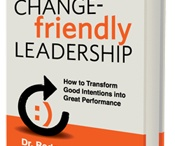Dr. Rodger Dean Duncan, Change Friendly Leadership / Launching: September 18, 2012  Change Friendly Leadership: Most attempts to change fall flat.  Around the world, countless change efforts are underway in all kinds of organizations, spearheaded by leaders with good intentions. Despite the good intentions, the majority of these programs will fail. Why?  In this radical new book, practitioner Rodger Dean Duncan shows that humanness, approachability, and friendliness are necessary but often overlooked elements of making change successful
