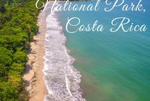 Costa Rica / Maximize your trip to Costa Rica with these Costa Rica travel tips and itineraries.