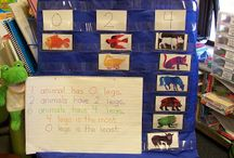 Kindergarten/ Brown Bear / by Lori Alford
