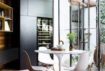 Architecture - indoor