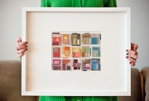 {design, art, words & photography} / Artwork I would love in our home / by Cassie Carroll