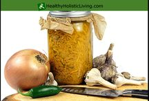 Home Remedies / by Lisa Wanstreet