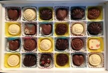 Chocolate For Autism / Chocolate, Truffles, Caramels for Autism