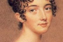Women's hairstyles / Women's hairstyles in the time of Jane Austen. In the Georgian/Regency period, Grecian and Roman classical hairstyles were very popular.