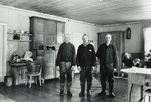 A nice item / Sune Jonsson. Bröderna i Öravan 1962