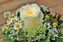 Blomsterarragemang