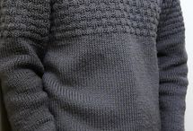 Vzory svetrů