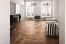 floors / by Jennifer Homesley