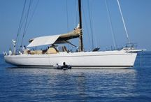 1995 S&S Maxi 'SAGAMORE' for sale