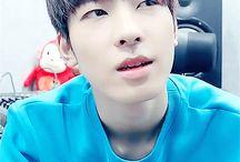 Jeon Won Woo #JWW♡♡